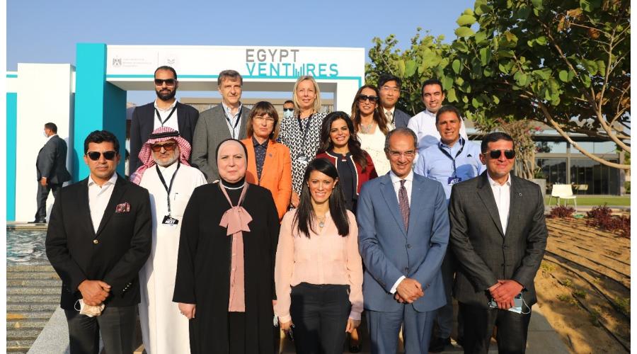بمشاركة 400 رائد أعمال.. مصر تطلق ملتقى الاستثمار في المستقبل لدعم الشركات الناشئة