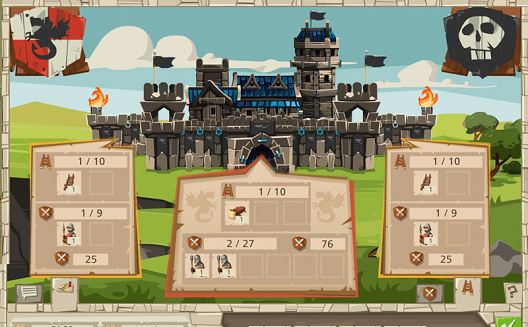 European Game Developer Looks to Enter the Arab World, Seeks Publisher