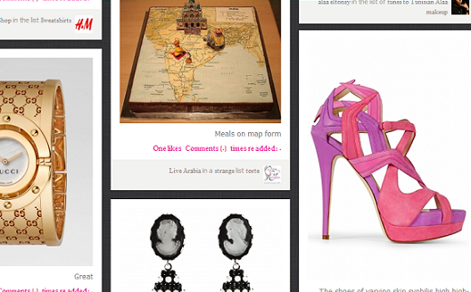 Will this Egyptian startup be the next Pinterest of the Middle East?