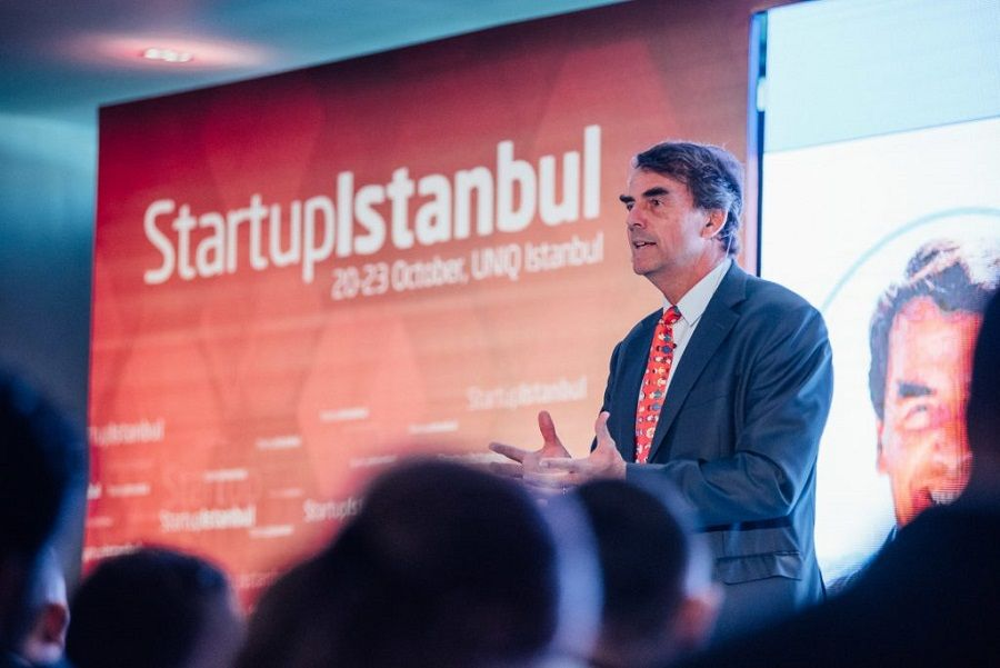 Startup Istanbul launches $10 million fund to invest in Mena-based startups