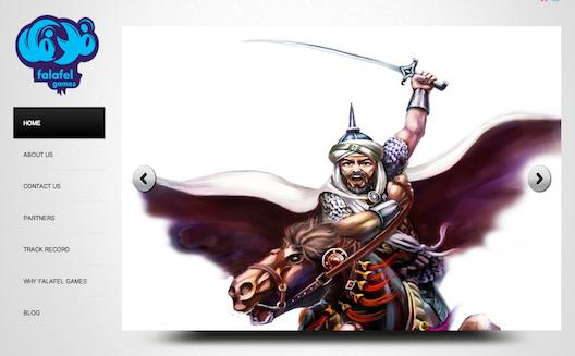 twofour54 invests in Arabic online game developer Falafel Games