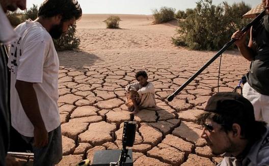 'ذيب': كيف تصنع فيلماً؟