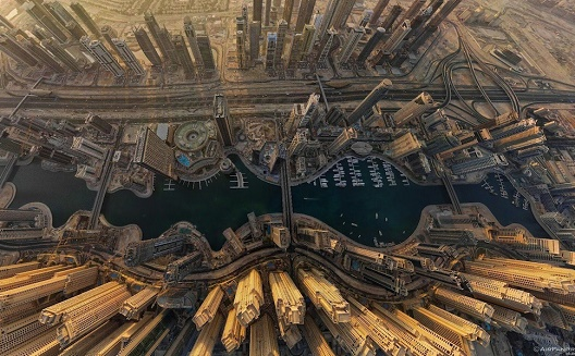 Megatrends in MENA: startup solutions for urban lives [Infographic]