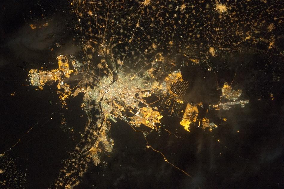 الشركات الناشئة ترسم خريطة للمساحات البينية في القاهرة