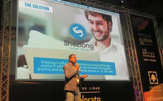 Startups want to tackle Egyptian health, but lack money