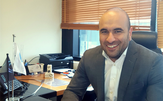 Lebanese telco Touch expands its reach with startups