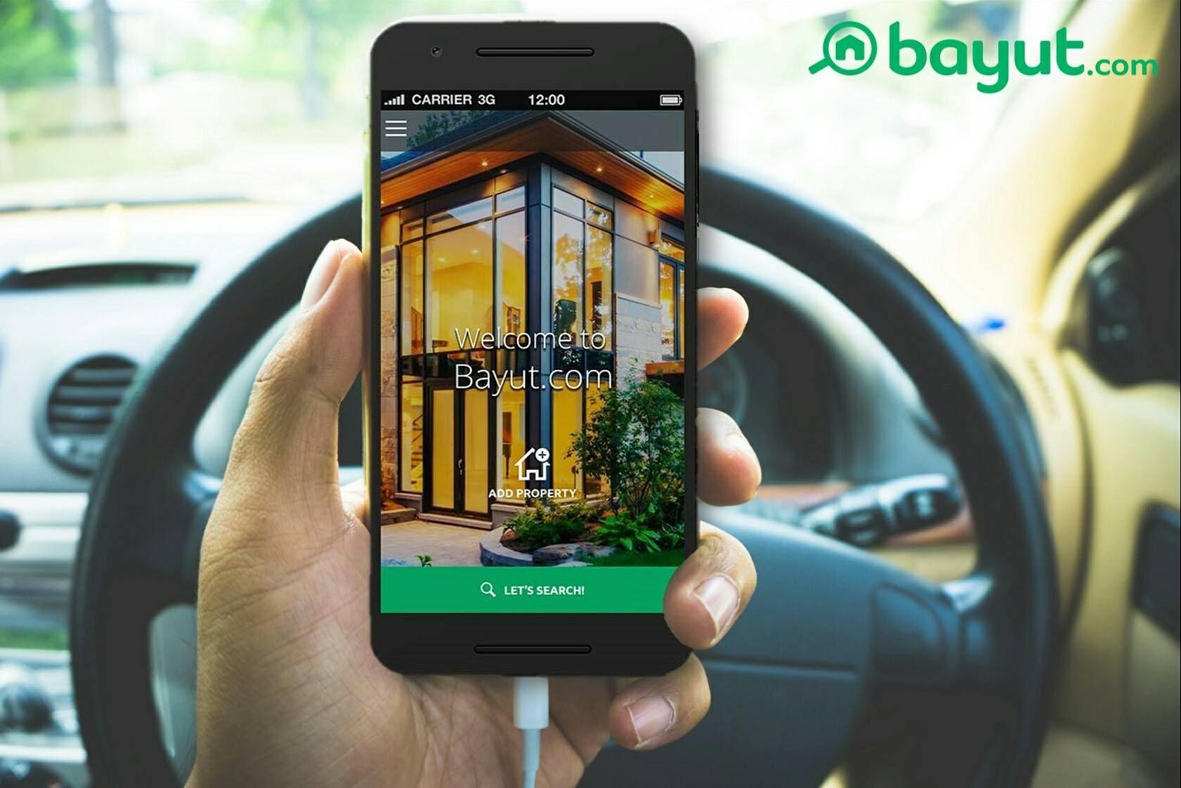 Bayut.com's parent company raises $100 million Series D