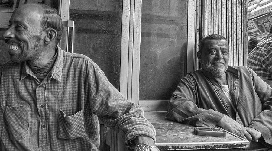 منصة 'كونتنت ماستر' للصور: من الناس وإليهم
