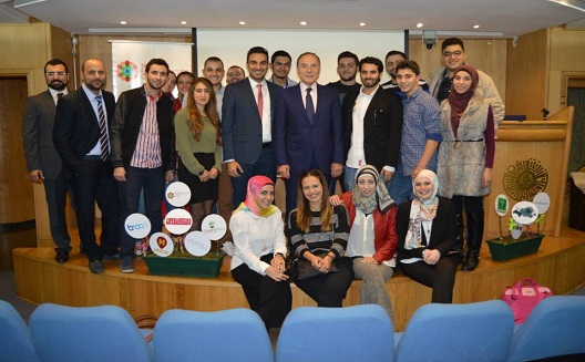 Lebanese entrepreneurs work to grow new talent in Tripoli