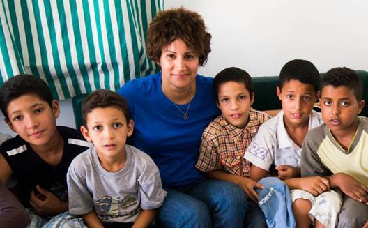 مشروع للفيديوهات يضع قصص النجاح العربية في الواجهة