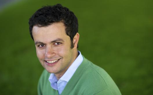 What I know about raising money: Ramy Adeeb