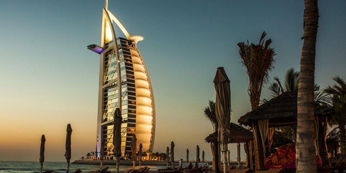 Is the tech industry poised to overtake oil and gas jobs in the Middle East?