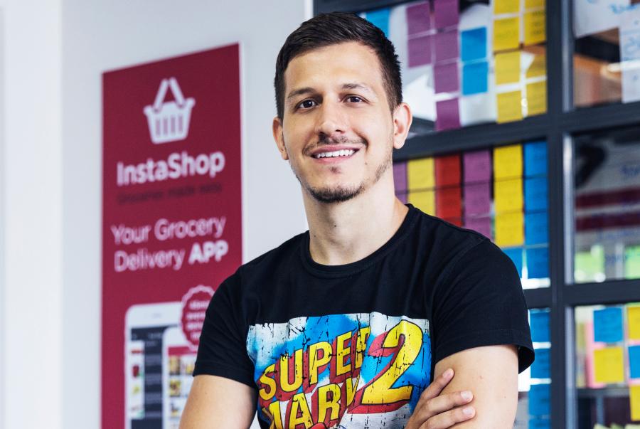 Delivery Hero acquires UAE-based InstaShop