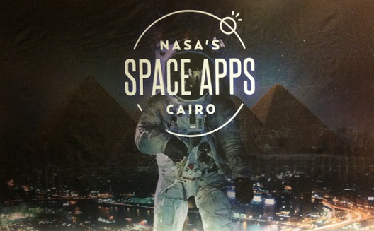 Space Apps Challenge takes Egyptians from infinity to beyond