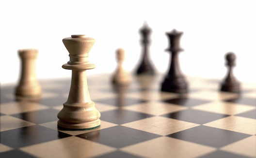 How to develop competitive strategy