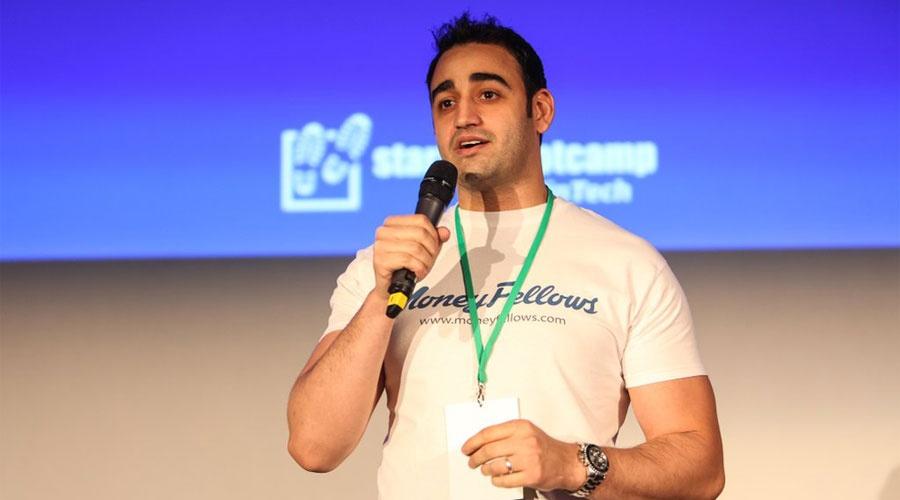 Egyptian fintech startup digitizes the gameya