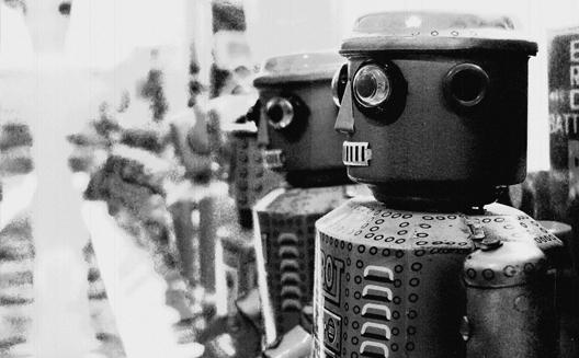 MENA's robot revolution