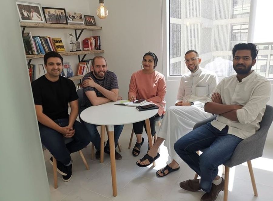 The Stories Studio secures $70,000