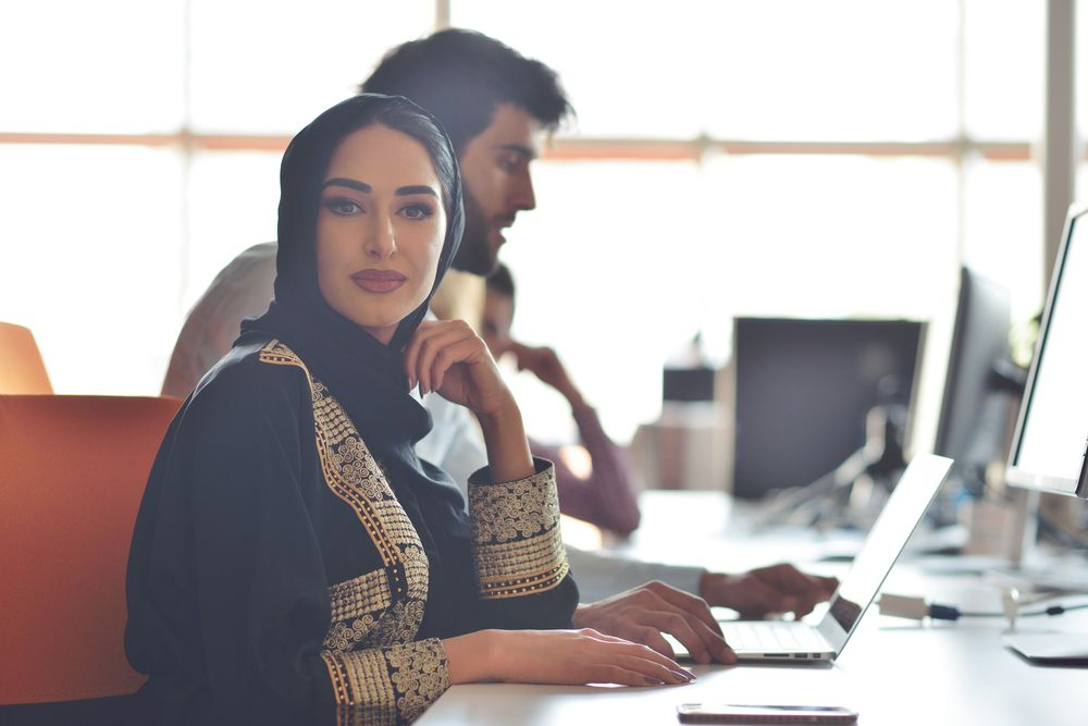 Arab youth drive e-commerce growth