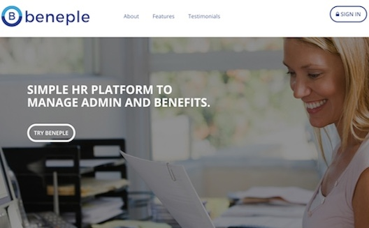 HR software Beneple acquired 8 months after launch
