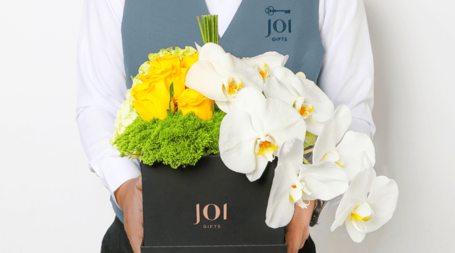 Joi Gifts looks to Series A round after raising $750,000 this year