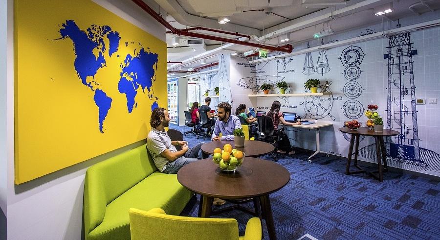 'أسترولابز' وتنويع الابتكار في دبي