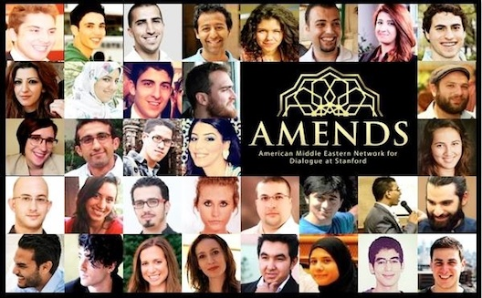 Young change agents from the Arab world convene at Stanford
