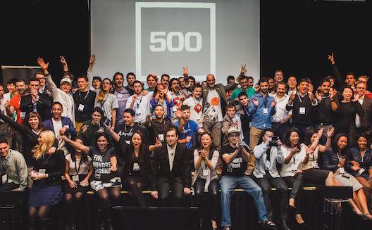 500 Startups announces new investment team in Turkey