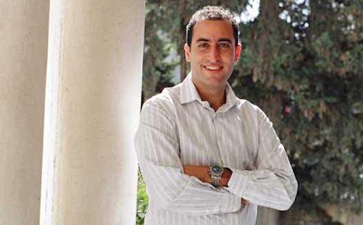 Samih Toukan talks new Grabbd app and Jabbar's direction in 2016