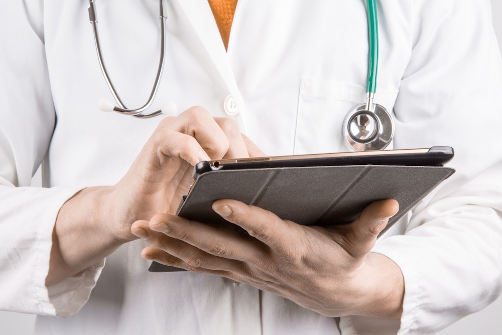 Telemedicine, coming together for the UAE?