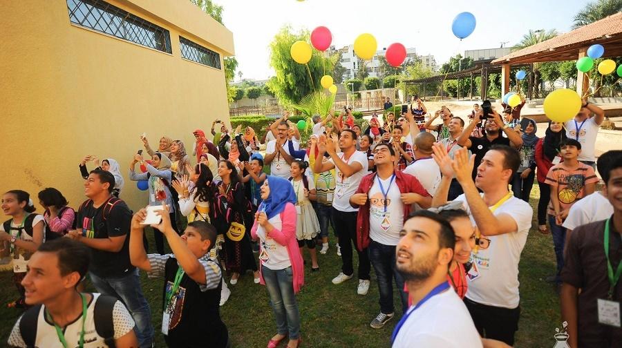 Summer startups: entrepreneurs nurture Gaza's next generation