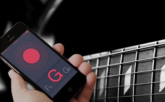 Lebanese entrepreneurs launch musical tuner app from China