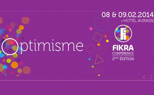 Algerian entrepreneurs imagine a new future at Fikra Conference