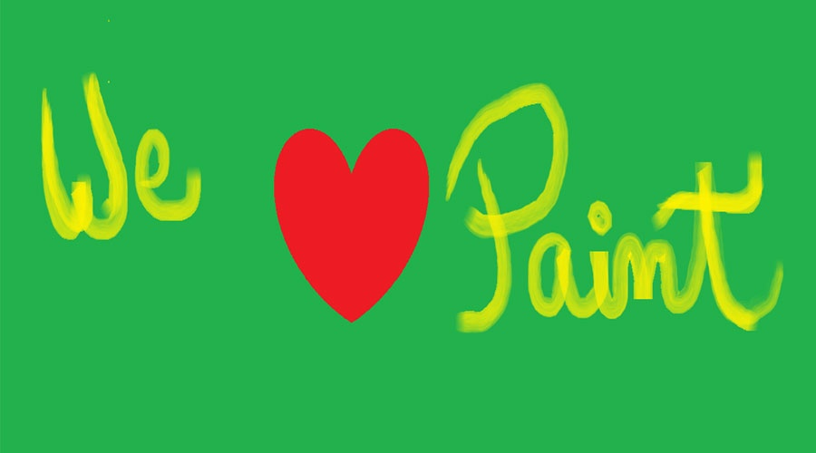 Startup Watch: Paint is back, punished Google, and tech titans AI clash