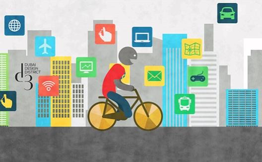 أين أصبحت مدينة دبي الذكية؟