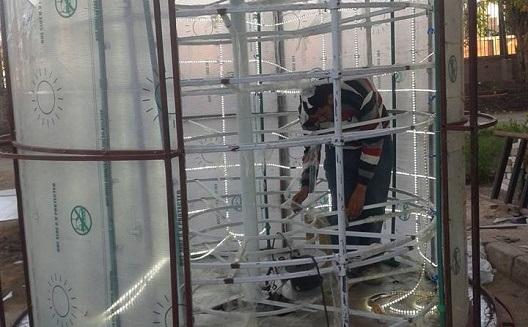 Incubators prompt entrepreneurship in Upper Egypt