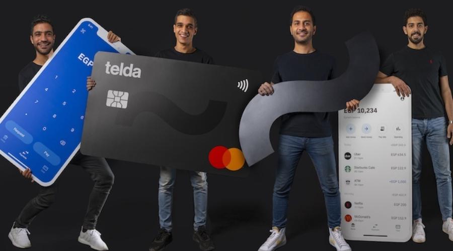 Telda raises $5 million pre-Seed round led by Sequoia Capital