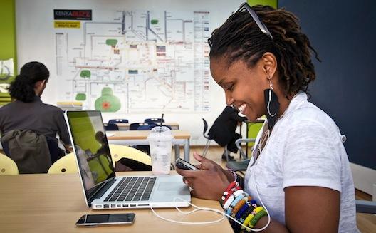 Inside East Africa's Tech Hubs Part 2: Culture