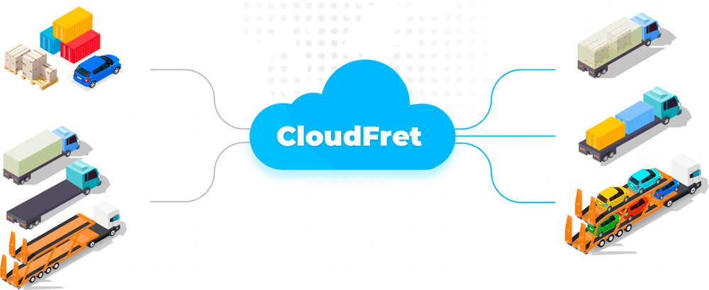 Moroccan freight startup Cloud Fret raises $390,000 investment