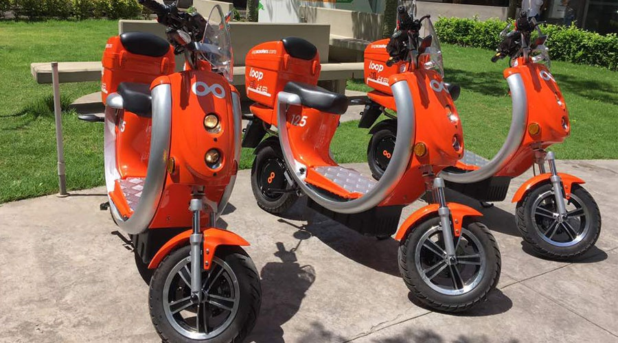 Region's first shared electric scooter service launched in Lebanon