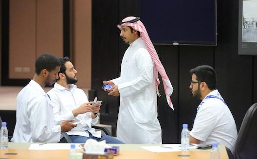 مبادرة نسائية قد تعيد تعريف معنى المساعدة الطبيّة في السعوديّة