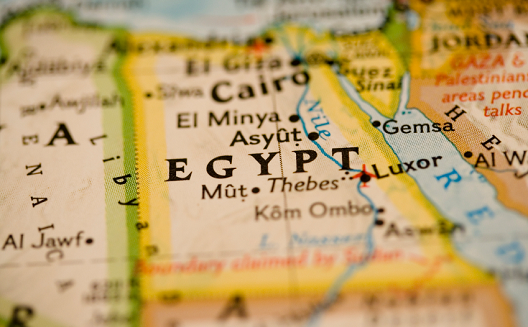نظرة شاملة إلى التجارة الإلكترونية في مصر