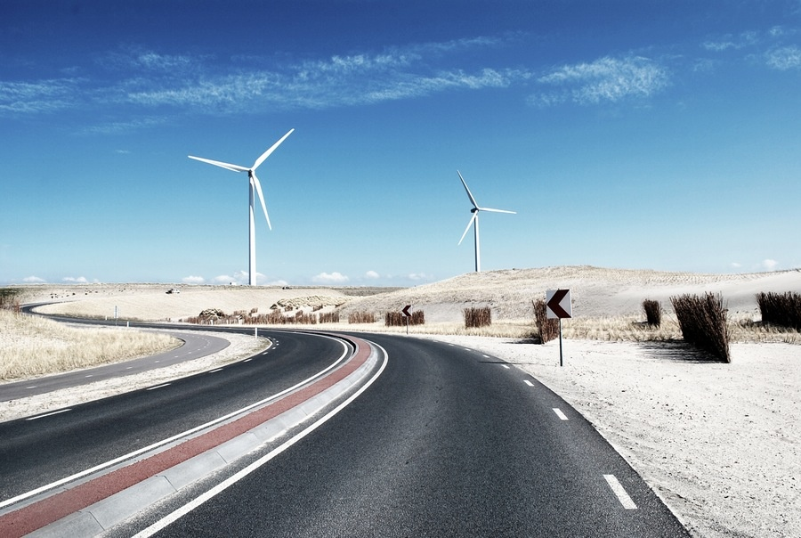 Cleantech in MENA: where are we at? [Infographic]