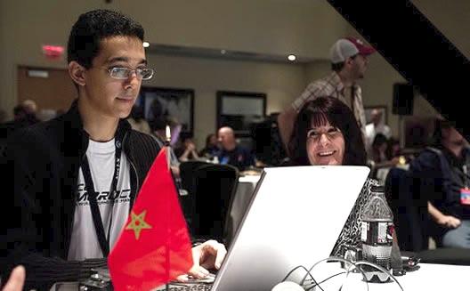 You left us so soon! To Karim Jazouani, Champion of Moroccan entrepreneurship