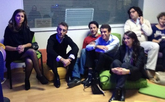 New meetup at Morocco's New Work Lab awards MySportner startup of the month