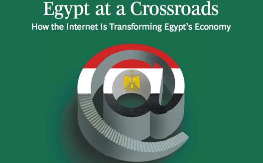 How the Internet Affects the Egyptian Economy [Report]