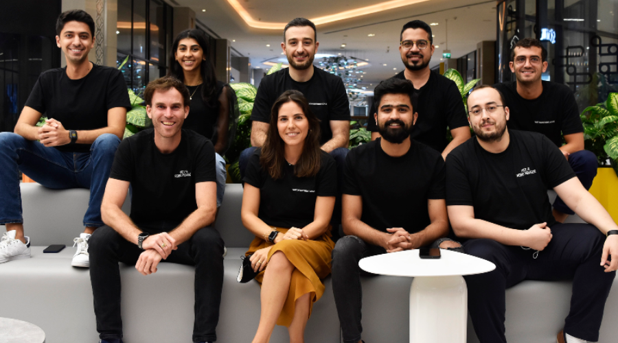 Baraka launches app after $4 million Seed round
