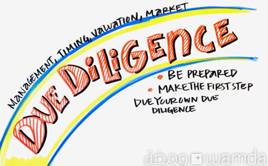 Do Your Own Due Diligence [Pic of the Week]