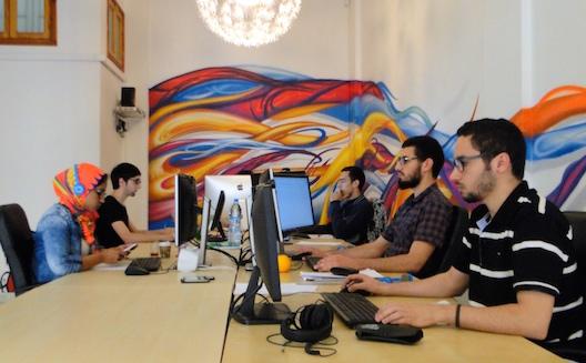 'هاوس أوف جيكس' يدفع المطوّرين المغربيين للبقاء في البلاد