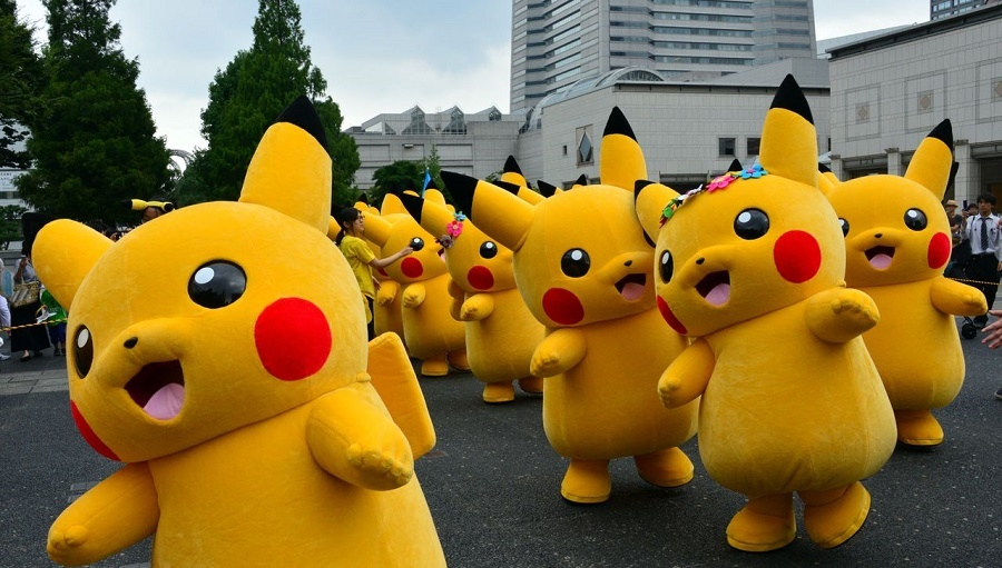 Startup Watch: Pokémon Go, VCs are ponzi schemes, and Cairo's legacy of entrepreneurship